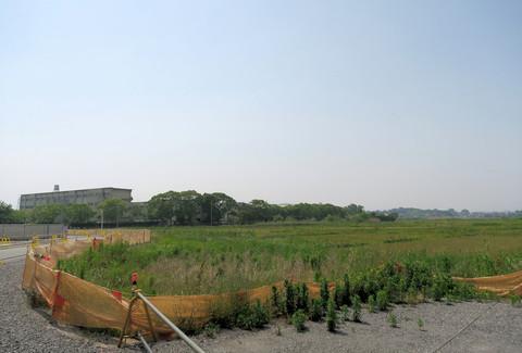 岡崎駅南土地区画整理区域