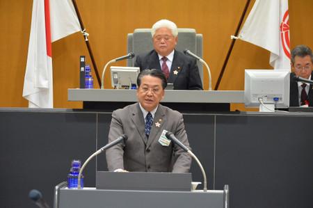 岡崎市議会・平成28年12月定例会
