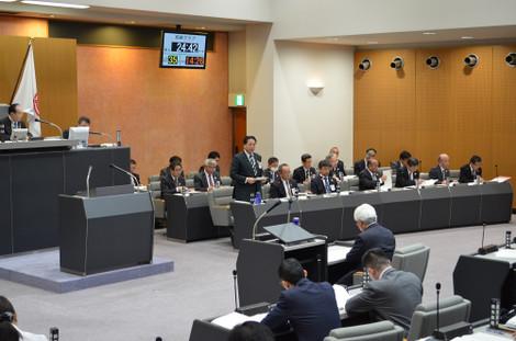 岡崎市議会(平成28年3月定例会)