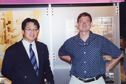 Phillip E. Keys and Yasuhiro Uchida