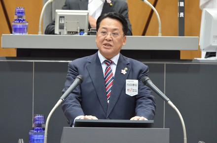岡崎市議会平成30年6月定例会