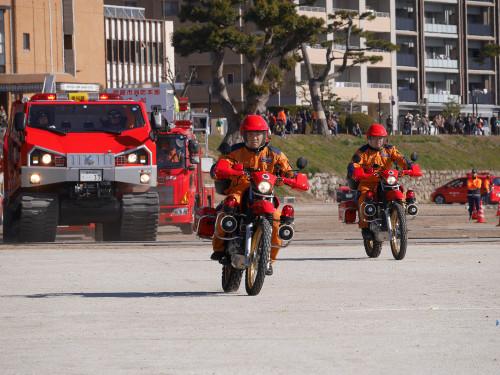 Firefighting201901136