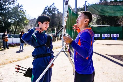 Archery201902233