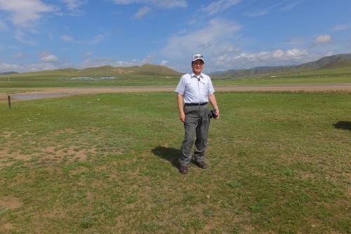 Mongolia201917