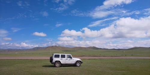 Mongolia201918