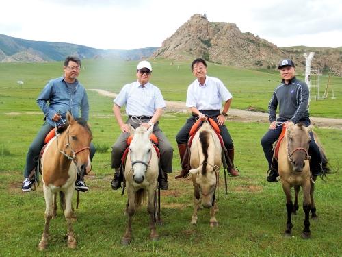 Mongolia201928