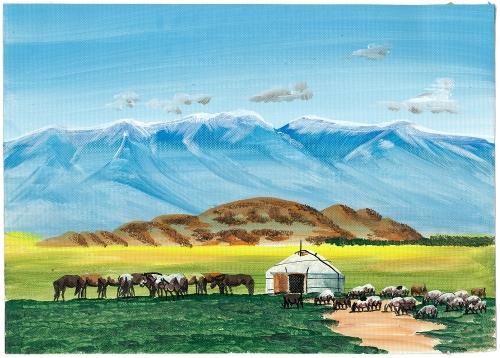 Mongolia201979