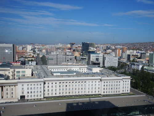Mongolia20198