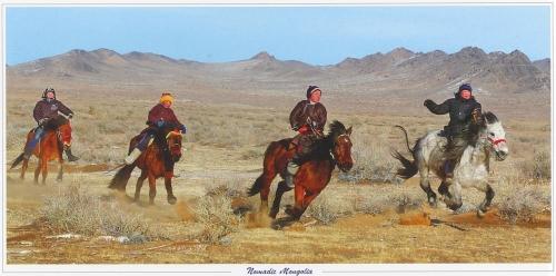 Mongolia201980