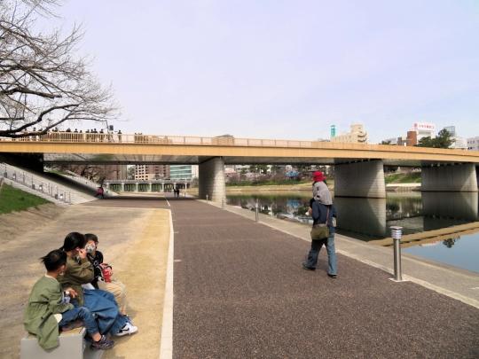 Sakuranoshirobashi202003226_20200405065801